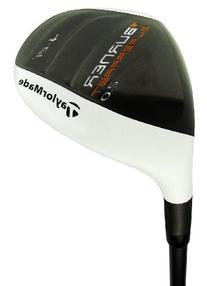 TaylorMade Burner Super Fast 2.0 Rescue Golf Hybrid Club,