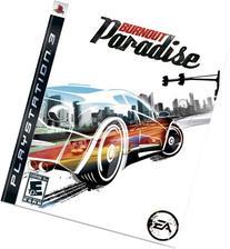 Burnout Paradise - Playstation 3