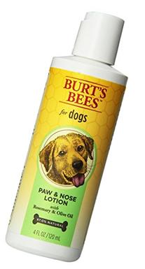 Burts Bee Paw and Nose Lotion, 4-Ounce