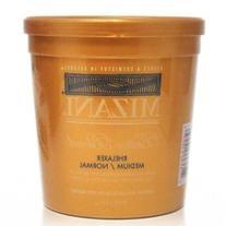 Mizani New Butter Blend Rhelaxer 4lbs, Medium/normal