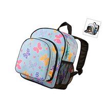 Olive Kids Butterfly Garden Pack 'n Snack Backpack