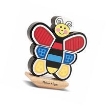 Butterfly Stacker