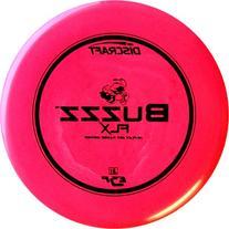 Discraft Buzzz ESP FLX Golf Disc, 167-169 grams