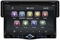 BOSS AUDIO BV8970B Single-DIN 7 inch Touchscreen DVD Player