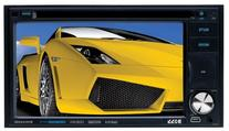 BOSS AUDIO BV9362BI Double-DIN 6.2 inch Touchscreen DVD