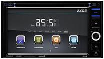 BOSS Audio BV9364B Double Din, Touchscreen, Bluetooth, DVD/