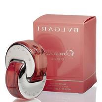 Bvlgari Women's Omnia Coral Eau De Toilette Spray,Red,1.33