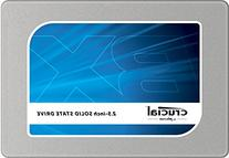 Crucial BX100 500GB SATA 2.5 SSD