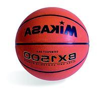 Mikasa BXC1500 Composite Rubber Basketball Ultra-Tack