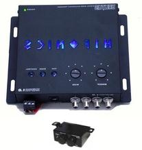 Hifonics BXIPRO 1.0 Bass Enhancement Processor