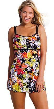 dd253f2e5c Beach Belle: Plus Size Swimwear, Two Piece Swimwear and more | Searchub