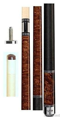 Players C-950 Two-Piece Pool Cue Style: 19.5 oz
