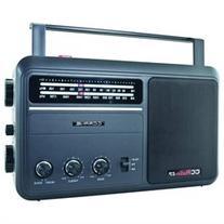 C. Crane AM/FM Pure Performance Radio