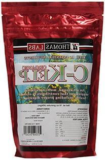 Thomas Laboratories C-Kelp Nutritional Supplement Powder, 16