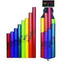 Boomwhackers® C Major Diatonic Scale Set