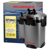 Marineland C-Series Canister Filter 530