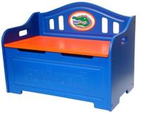 Fan Creations C0515PFlorida University Painted Storage
