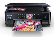 Epson C11CD31201 Expression Premium XP-610 Wireless Color
