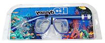 H2Odyssey C3 Snorkel and Mask Combo Set 3