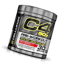 Cellucor C4 50X Pre Workout Supplement, High Energy