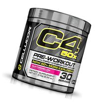 Cellucor C4 50x High Energy Pre Workout Supplement,