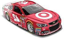 C425821TAKL Kyle Larson # 42 Target 2015 Chevy SS 1:24