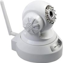 Esky C5900 H.264 IP Camera, Internet WiFi Wireless/Wired,