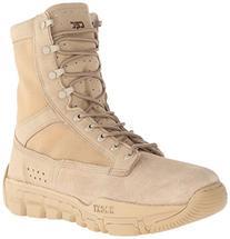 Rocky Men's 8 Inch C5c Rkyc003 Work Boot,Desert Tan,9 W US