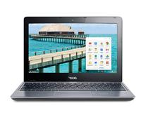 Acer C720-3404 11.6-Inch Chromebook  Granite Gray