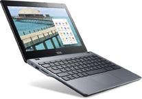 Acer C720 Chromebook   **Discontinued by Manufacturer