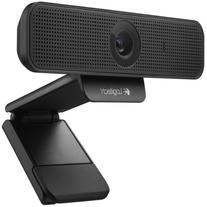 Logitech C920-C Webcam  with 1080p HD Video Certified for