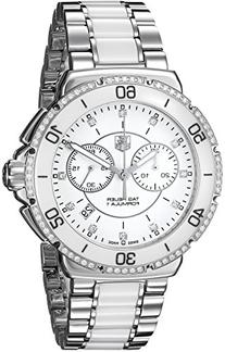 "TAG Heuer Women's CAH1213.BA0863 ""Formula One"" Stainless"