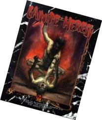Cainite Heresy: A Sourcebook of Blasphmeous Horror for