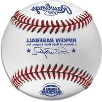Rawlings Raised Seam Baseballs, Cal Ripken Competition Grade