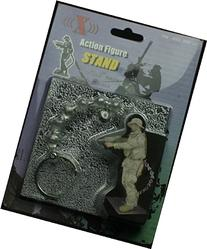 Cal Tek 1:6 Action Figure Display Base / Stand )) Highly