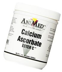 AniMed Calcium Ascorbate Ester C for Horses, 16-Ounce
