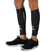 Calf Compression Sleeve by Camden Gear - Helps Shin Splints