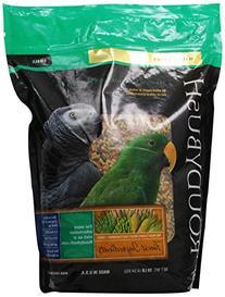 RoudyBush California Blend Bird Food, Small, 10-Pound