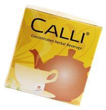 Calli® Regular, 10/2.5g Bags