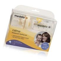 Medela Calma 5 Ounce Breastmilk Feeding Set
