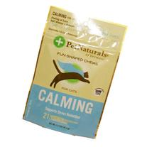 PET NATURALS OF VERMONT CALMING FOR CATS,SOFTCHEW, 21 CT, EA-1