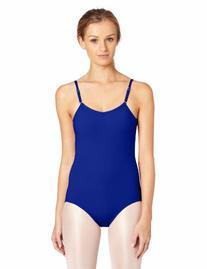 Capezio Women's Camisole Leotard With Adjustable Straps,