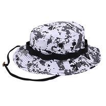 Rothco Boonie Hat, Digital City Camo, Size 7