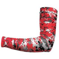 Badger Sport Digital Camoflauge Compression Arm Sleeve