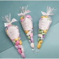 Candy Buffet Cello Bags 30/Pkg