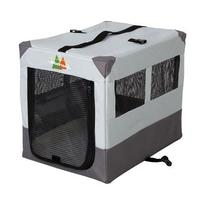 Canine Camper Sportable Tent Dog Crate Size: 36