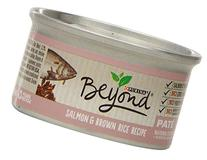 Purina Beyond Natural Canned Cat Food, Tuna, Herring and