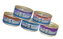 Natural Balance Canned Cat Food, Turkey and Giblets Recipe,