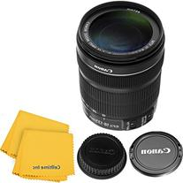 Canon EF-S 18-135mm f/3.5-5.6 IS STM Zoom Lens for Canon EOS