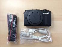 Canon EOS M Compact System Camera - Body Only